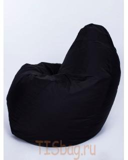Кресло-груша (Взрослый) - Black