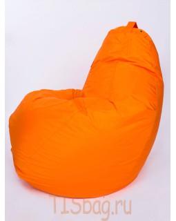 Кресло-груша (Взрослый) - Orange