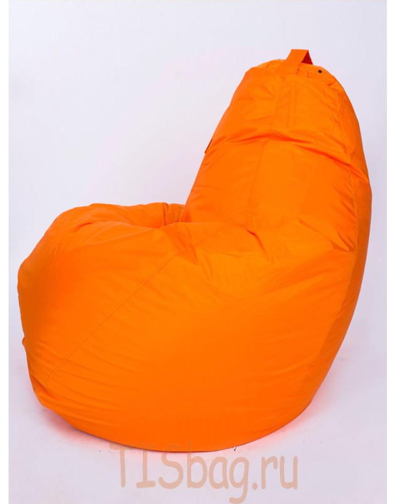 Кресло-груша (Детский) - Orange