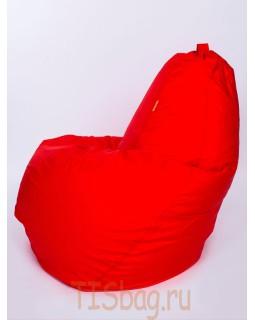 Кресло-груша (Взрослый) - Red