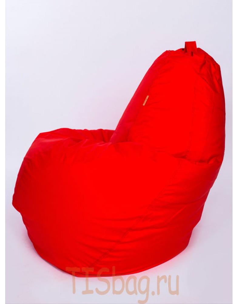 Кресло-груша (Детский) - Red