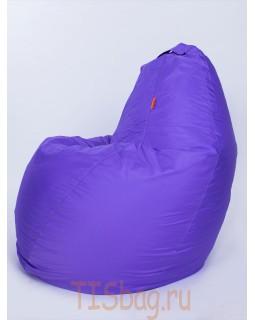 Кресло-груша (Взрослый) - Lilac