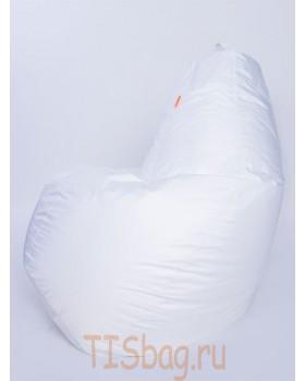 Кресло-груша (Босс) - White