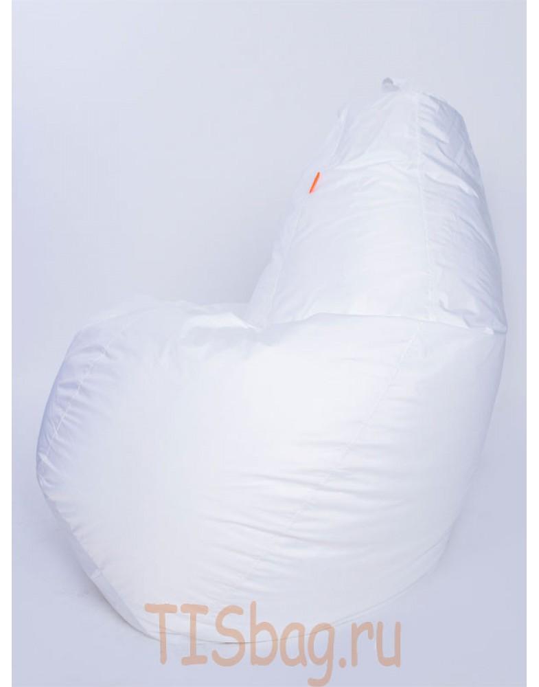 Кресло-груша (Детский) - White