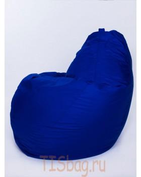 Кресло-груша (Взрослый) - Blue