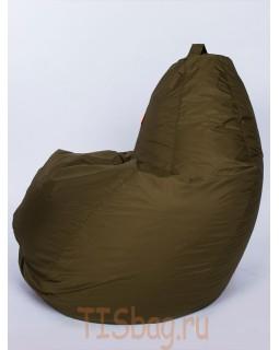 Кресло-груша (Взрослый) - Khaki