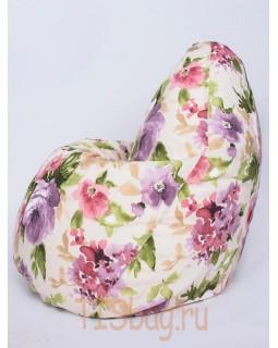 Кресло-груша (Детский) - Оливия