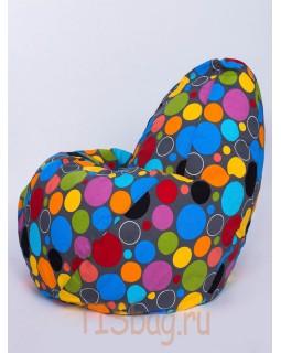 Кресло-груша (Босс) - Боро