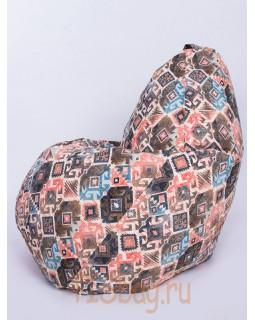 Кресло-груша (Босс) - Ясмин