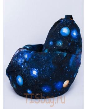 Кресло-груша (Взрослый) - Космос