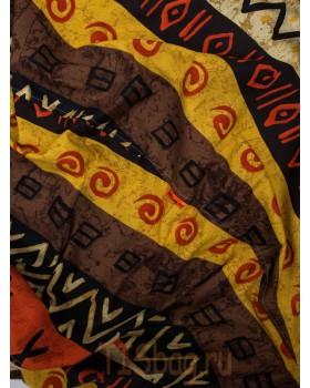 Ткань - Африка