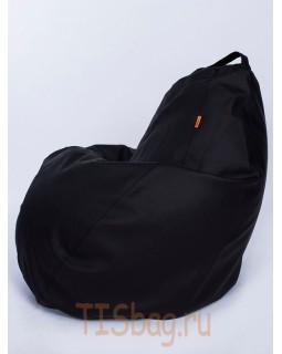Кресло-груша (Босс) - Black