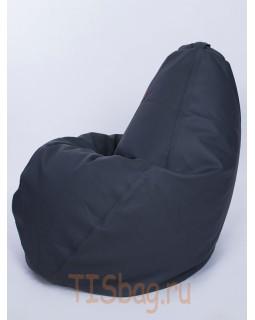 Кресло-груша (Босс) - Graphite