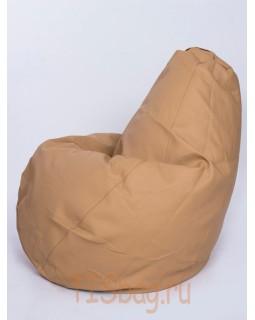 Кресло-груша (Босс) - Beige