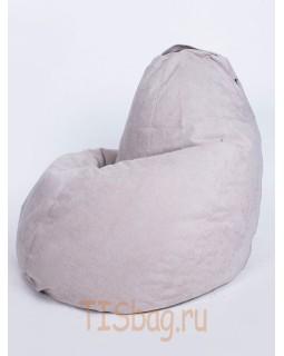 Кресло-груша (Детский) - Grey (Ca)