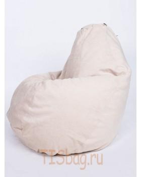 Кресло-груша (Детский) - Cream (Ca)