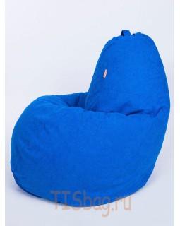 Кресло-груша (Детский) - Blue (Ca)