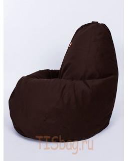 Кресло-груша (Детский) - Chocolate (As)
