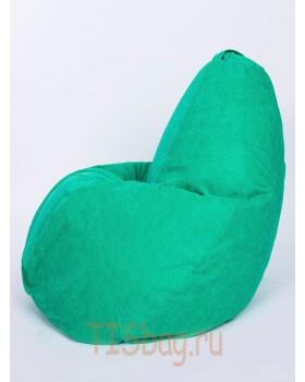 Кресло-груша (Босс) - Mint (Ca)