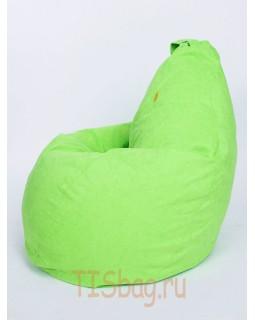 Кресло-груша (Детский) - Green (Ca)