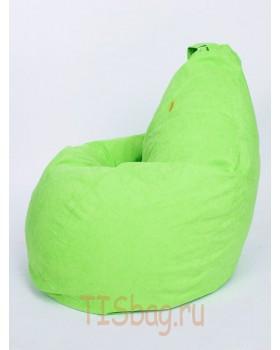 Кресло-груша (Босс) - Green (Ca)