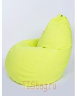 Кресло-груша (Детский) - Lime (Ca)
