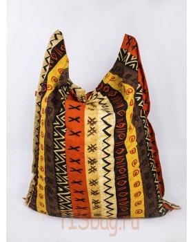 Кресло-мат - Африка