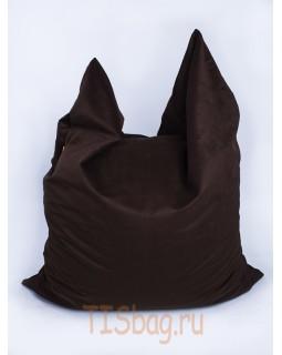 Кресло-мат - Chocolate (As)
