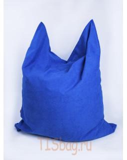 Кресло-мат - Blue (Ca)