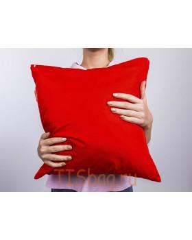 Подушка - Red