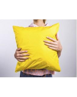 Подушка - Yellow
