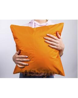 Подушка - Orange