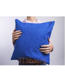Подушка - Blue (Ca)