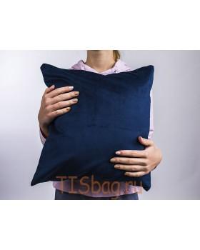 Подушка - Dark Blue (Ko)