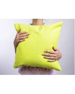 Подушка - Lime (Ca)
