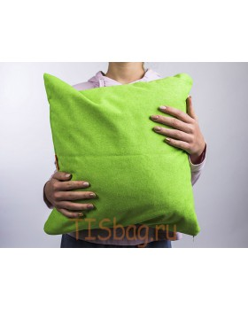 Подушка - Green (Ca)