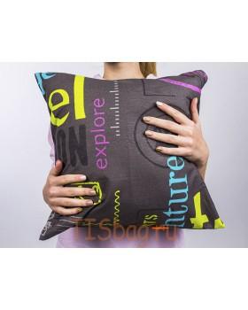 Подушка - Тревел