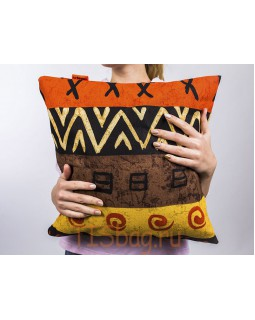 Подушка - Африка