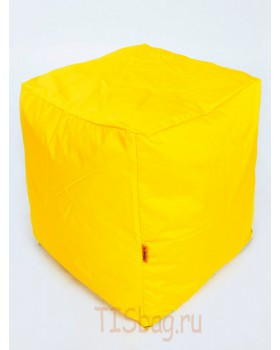 Пуф - Yellow