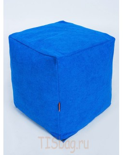 Пуф - Blue (Ca)
