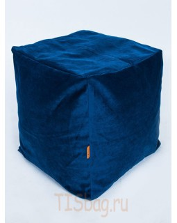 Пуф - Dark Blue (Ko)