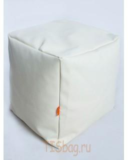 Пуф - White